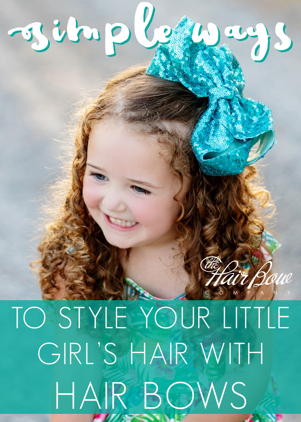 Superb Simple Ways To Use Hair Bows In Your Little Girls Hair The Hair Schematic Wiring Diagrams Phreekkolirunnerswayorg