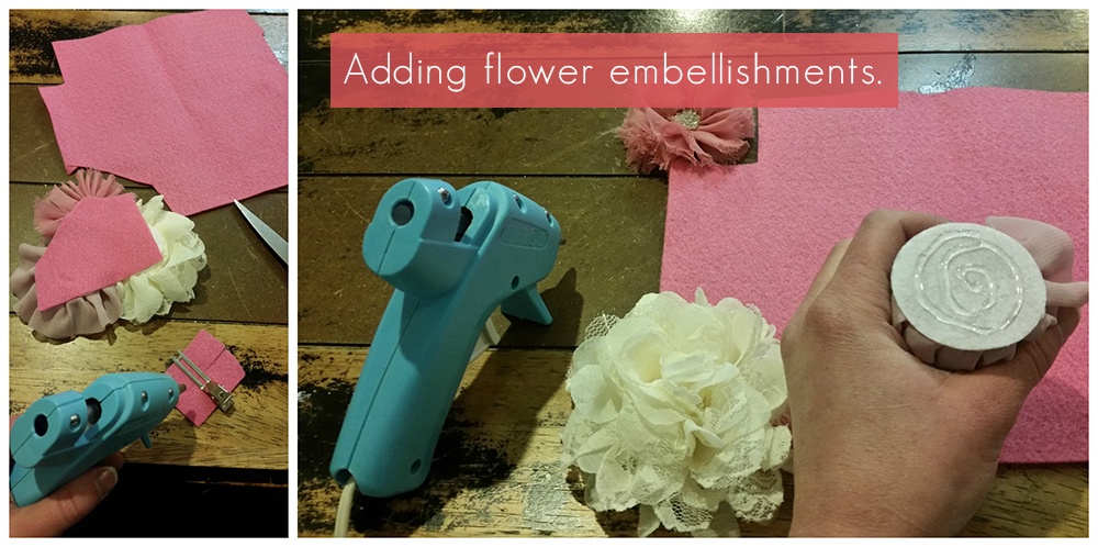 7e3d4fe58 Darling Flower Girl Tutu Dress DIY Tutorial - The Hair Bow Company ...